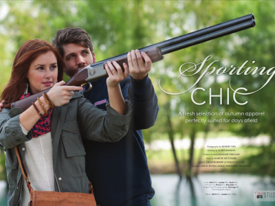 October Click Magazine