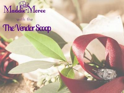 Maddie Moree vendor scoop