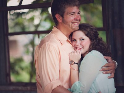 Arlington Rustic engagement