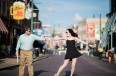 beale street dancing engagement