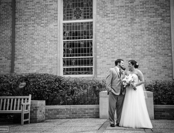 bride groom portrait maddie moree