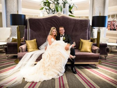 Memphis Wedding Photography: Paul and Holly's Elvis Wedding