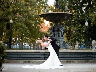 Sarah and Tony Cadre Wedding maddie moree